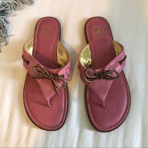 Sperry Flip Flop Sandals